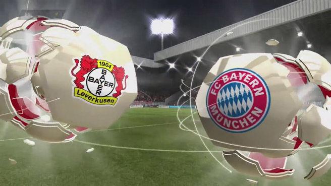 Spectacol în Bundesliga
