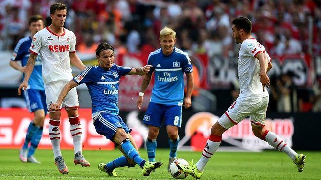 Bătălie pentru puncte în Bundesliga