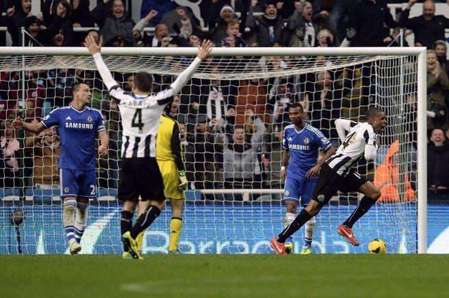 Batalie pentru puncte pe Stamford Bridge