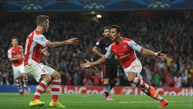 Va reuși Arsenal să o oprească pe Leicester?