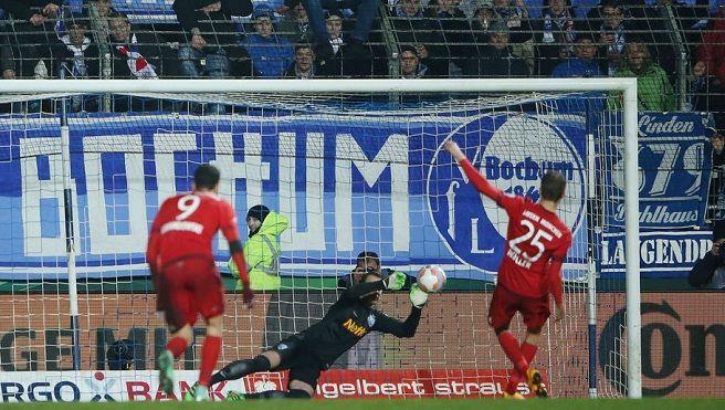 Continuă FC Nurnberg victoriile în 2.Bundesliga?