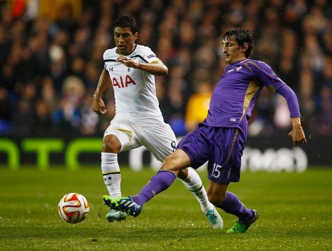Meci nebun în Europa League: Tottenham - AC Fiorentina