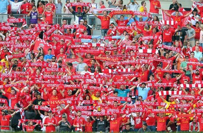 Confruntare pe Anfield: Liverpool - FC Augsburg