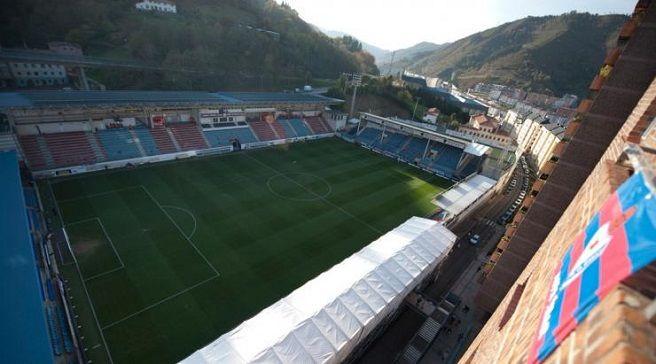 O nouă etapă în Spania: Eibar - Las Palmas