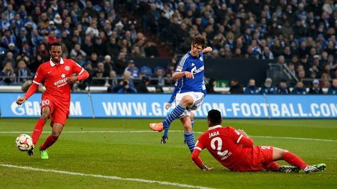 Meci în Bundesliga: Schalke - Hamburg