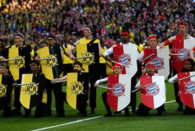 Lupta pentru titlu în Bundesliga: Borussia Dortmund – Bayern Munchen