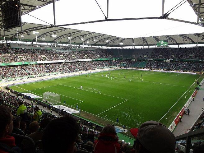 Duel interesant pe Volkswagen Arena: VfL Wolfsburg – KAA Gent