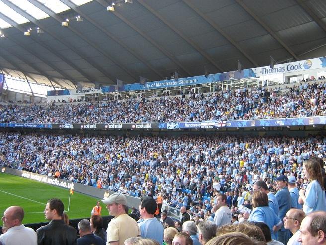 Confruntare pe stadionul Etihad: Manchester City – Dynamo Kiev
