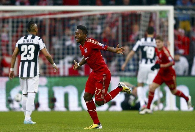 Spectacol în Champions League: Bayern Munchen – Juventus