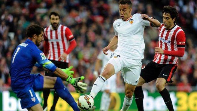 Duel spaniol în Europa League: Valencia – Athletic Bilbao