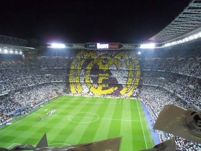 Derby pe Santiago Bernabeu: Real Madrid – FC Sevilla