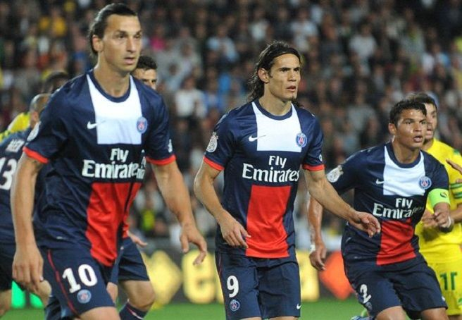 Derby în Franţa:Paris Saint-Germain - AS Monaco