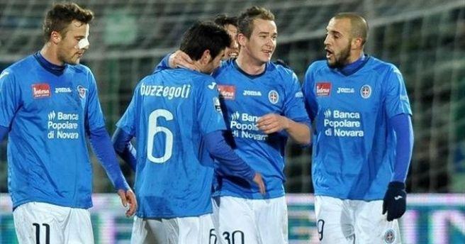 Meciul etapei în Serie B: Brescia - Novara