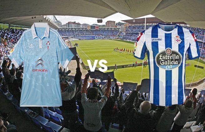 Duel interesant în La Liga: Celta Vigo - Deportivo La Coruna