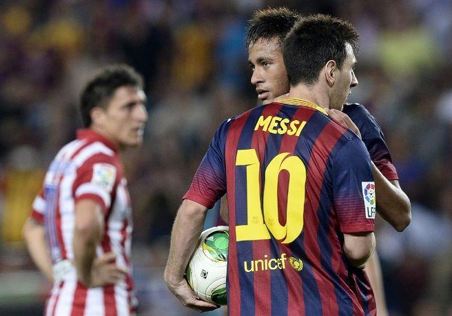 Duel spaniol în Champions League: FC Barcelona – Atletico Madrid