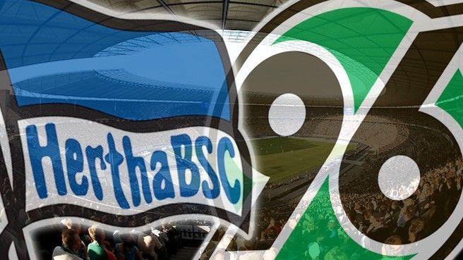 Bătălie pentru puncte în Bundesliga: Hertha BSC – Hannover 96