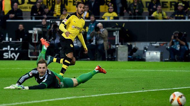 Derby în Bundesliga: Schalke 04 – Borussia Dortmund