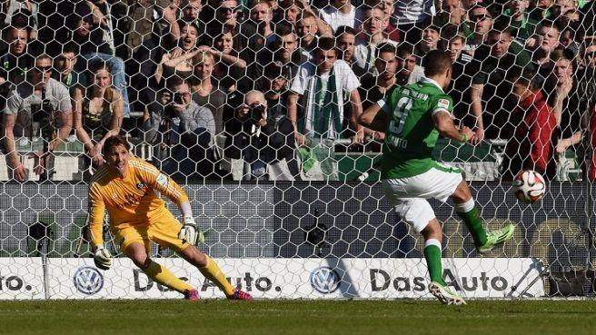 Lupta pentru supravieţuire în Bundesliga: Hamburger SV – Werder Bremen
