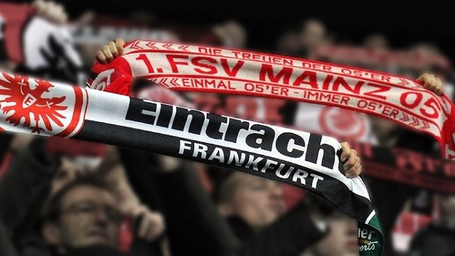 Duel interesant în prima ligă germană: Eintracht Frankfurt – Mainz 05