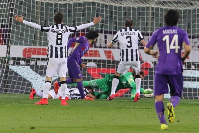 Confruntare spectaculoasă în Serie A: AC Fiorentina - Juventus
