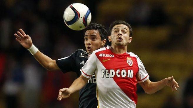 Derby în Franţa: Olympique Lyon – AS Monaco