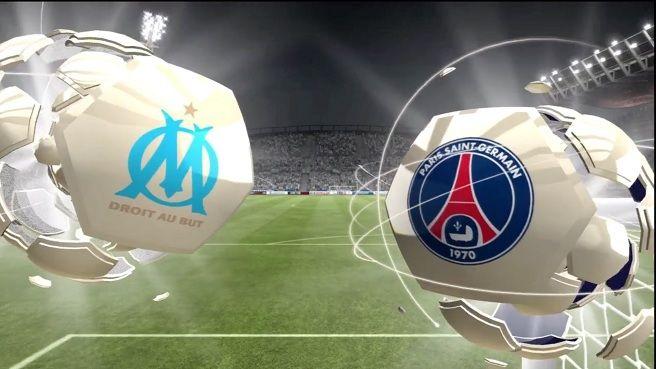 Finala Cupei Franţei: Olympique Marseille – Paris Saint-Germain