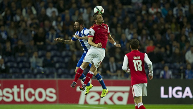 Finala Cupei Portugaliei: FC Porto – SC Braga