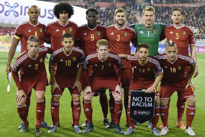 Pregatire pentru Euro 2016: Elvetia – Belgia