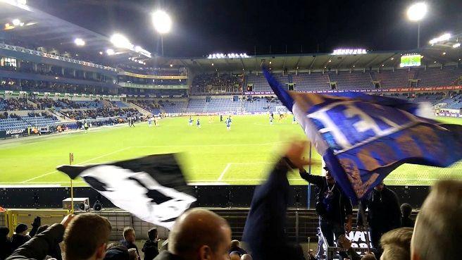 Meci decisiv pentru calificarea în Europa League: KRC Genk – RSC Charleroi