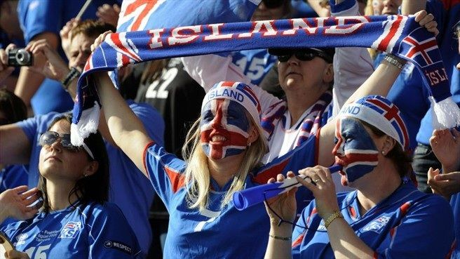 Islanda se pregăteşte pentru Euro 2016: Norvegia - Islanda