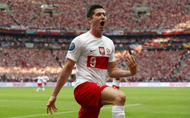 Meci amical: Polonia – Olanda