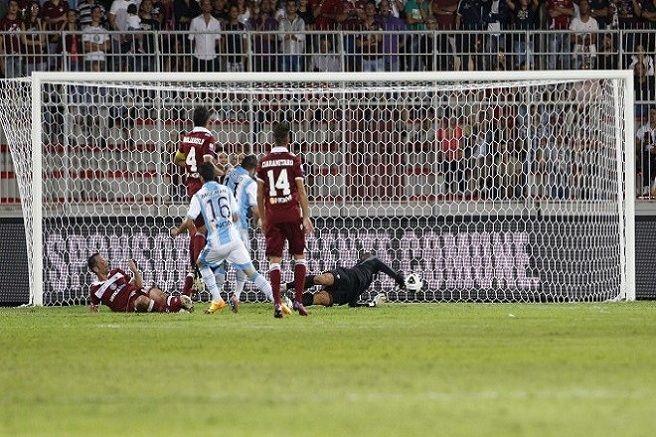 Meci decisiv pentru promovarea în Serie A: Trapani - Pescara