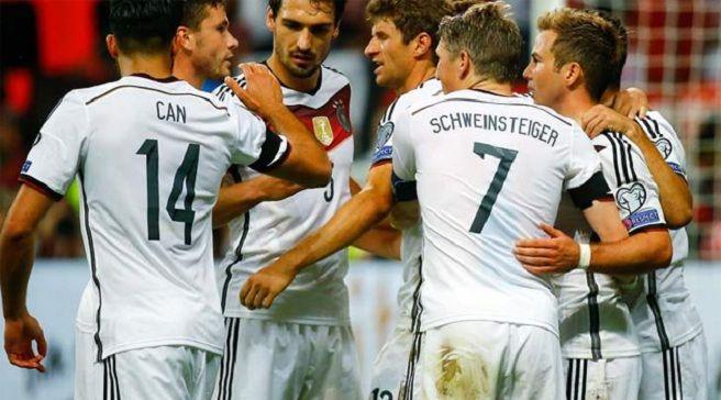 Euro 2016: Germania – Ucraina