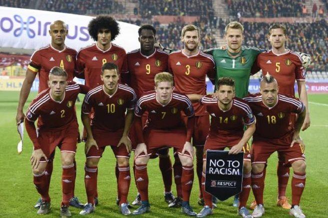 Euro 2016: Belgia – Italia