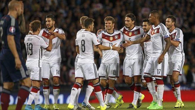 Euro 2016: Germania – Polonia