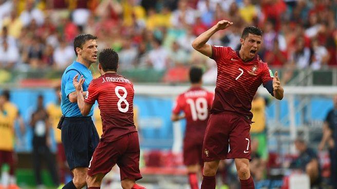 Euro 2016: Portugalia – Austria