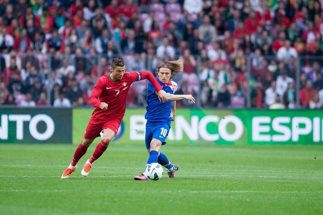 Euro 2016: Croaţia – Portugalia
