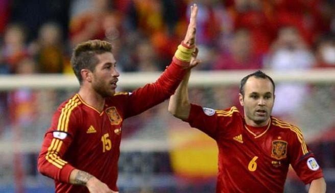 Euro 2016: Italia - Spania