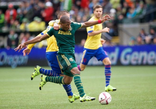 Major League Soccer: Colorado Rapids – Portland Timbers