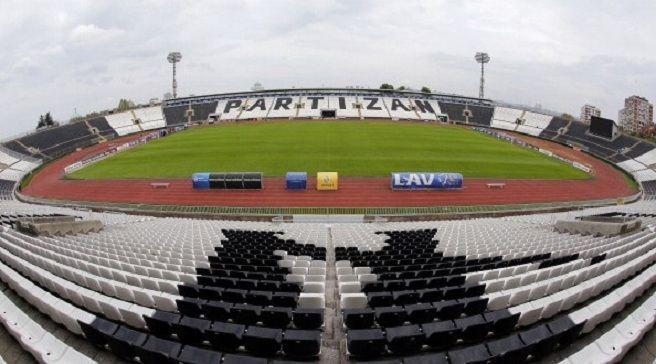 Preliminariile Europa League: Partizan Belgrad – Zaglebie Lubin