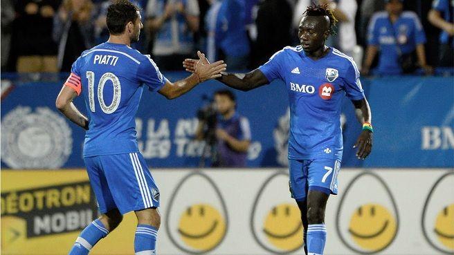 Major League Soccer: Montreal Impact – New York City