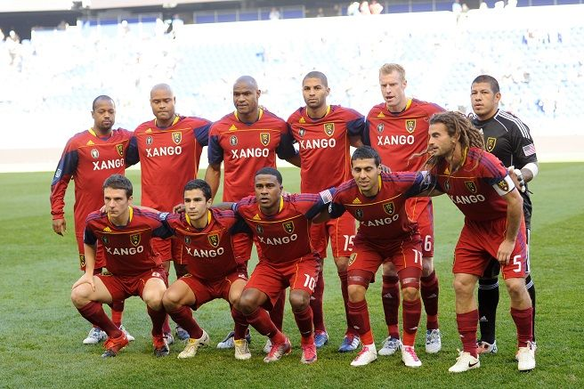 Major Soccer League:Real Salt Lake - San Jose Earthquakes