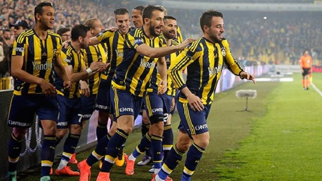 Preliminariile Champions League: Fenerbahce – AS Monaco