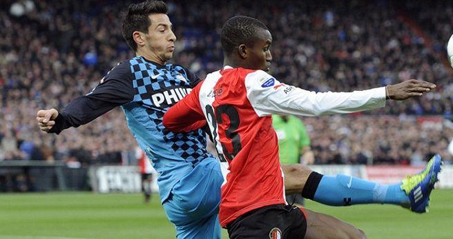 Supercupa Olandei: Feyenoord Rotterdam – PSV Eindhoven