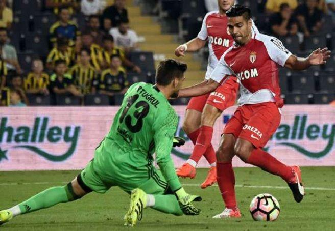 Preliminariile Champions League: AS Monaco – Fenerbahce