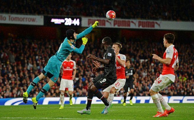 Duel spectaculos în Anglia: Arsenal – Liverpool