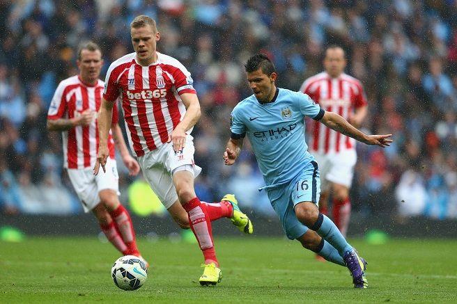 Confruntare în Premier League: Stoke – Manchester City
