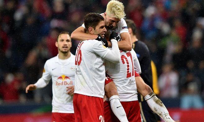 Play-off-ul Champions League: RB Salzburg – Dinamo Zagreb