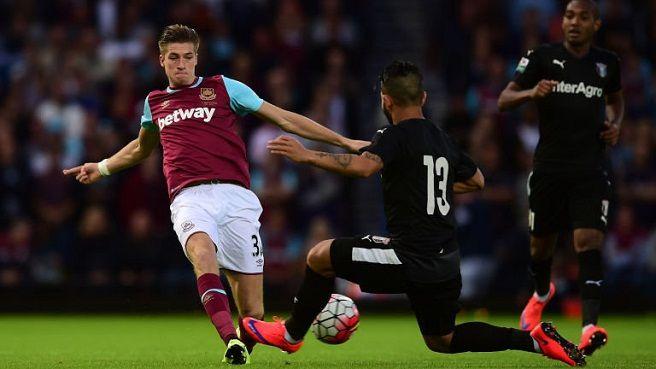 Play-off-ul Europa League: West Ham – Astra Giurgiu