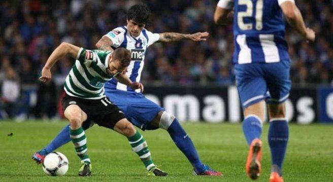 Derby în Portugalia: Sporting Lisabona – FC Porto